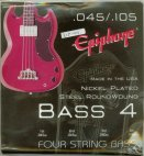 Epiphone Bass Strings