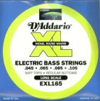 D'Addario Bass Guitar Strings